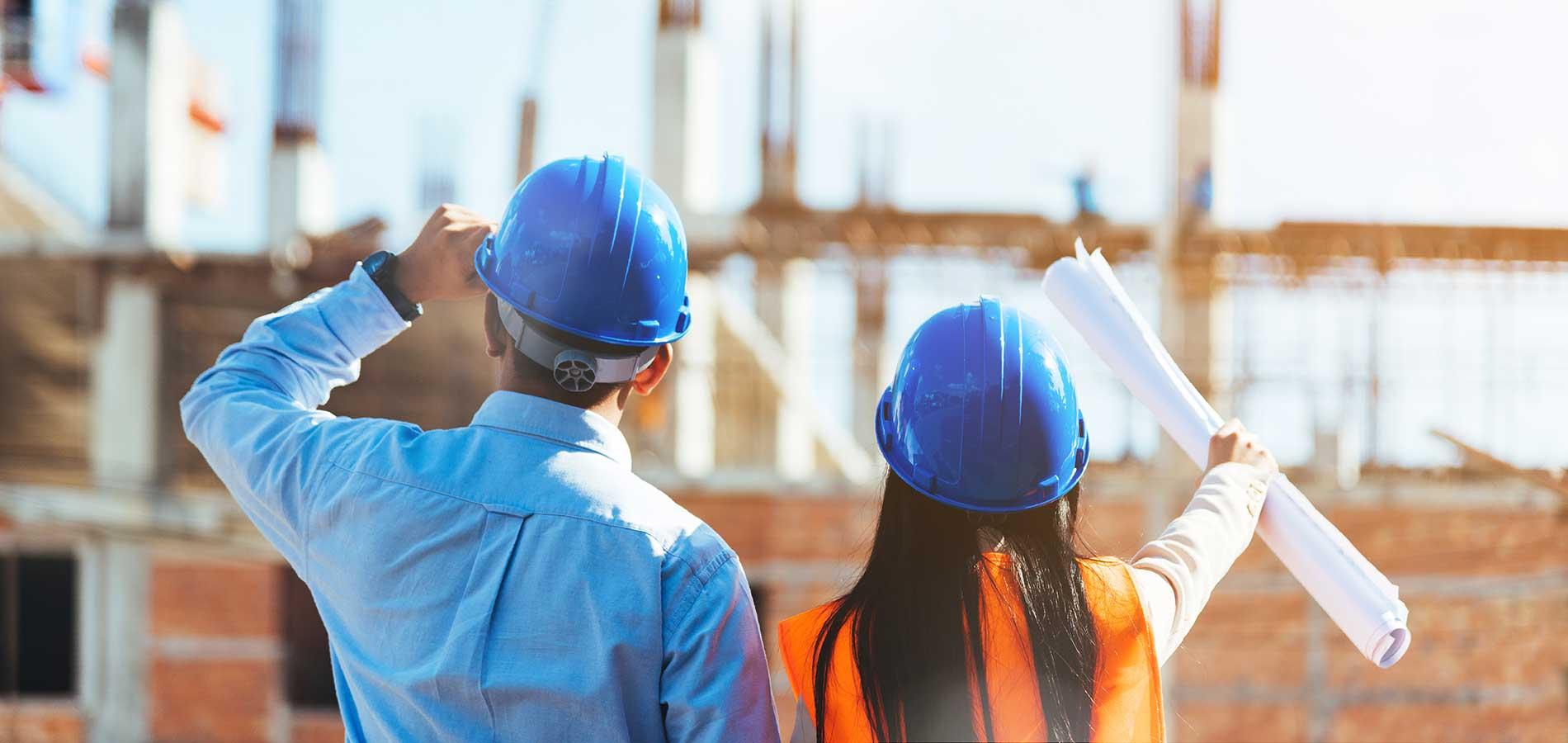 Home Loans vs. Construction Loans