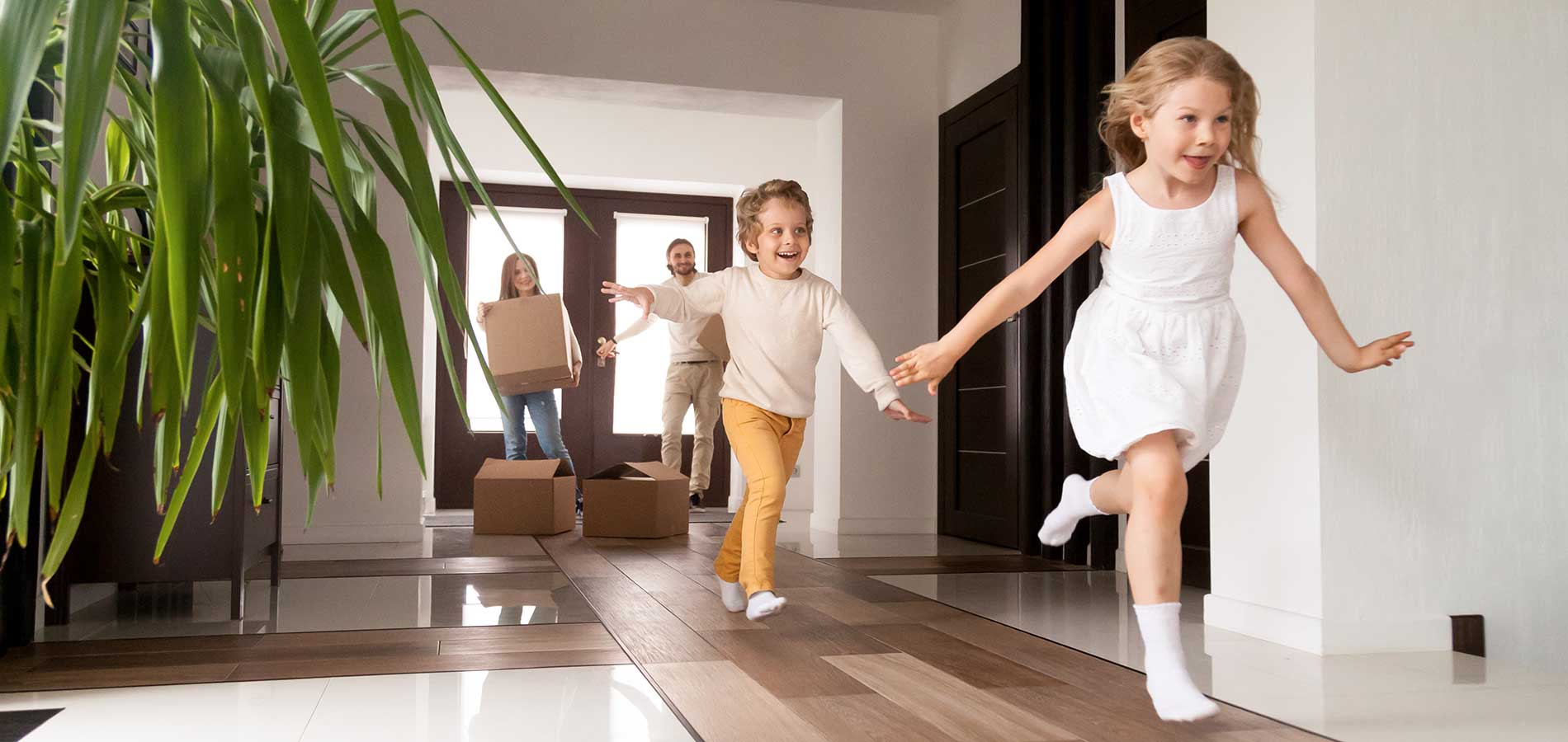 comparing home loans