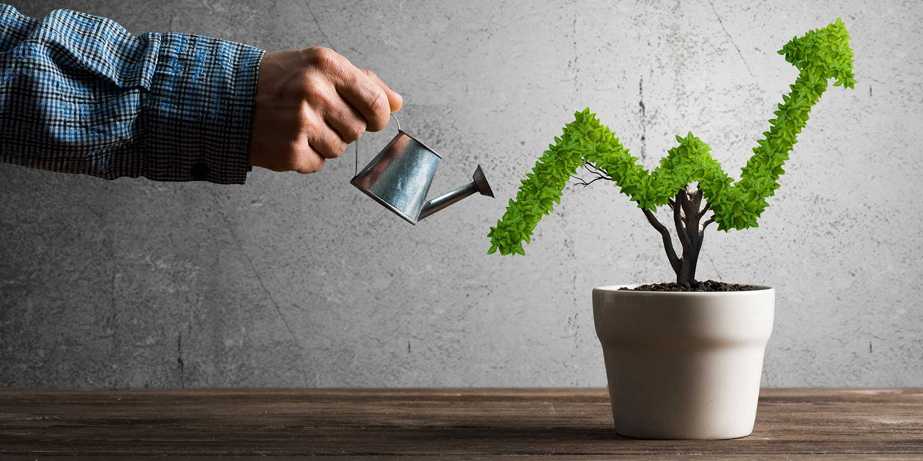 Business Loans Can Be Your Most Important Growth Strategy