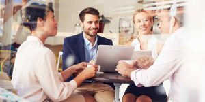 Is a Second Mortgage Better Than a Business Loan?