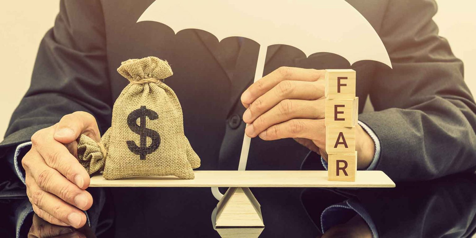 Does Fear Influence Your Financial Decisions?