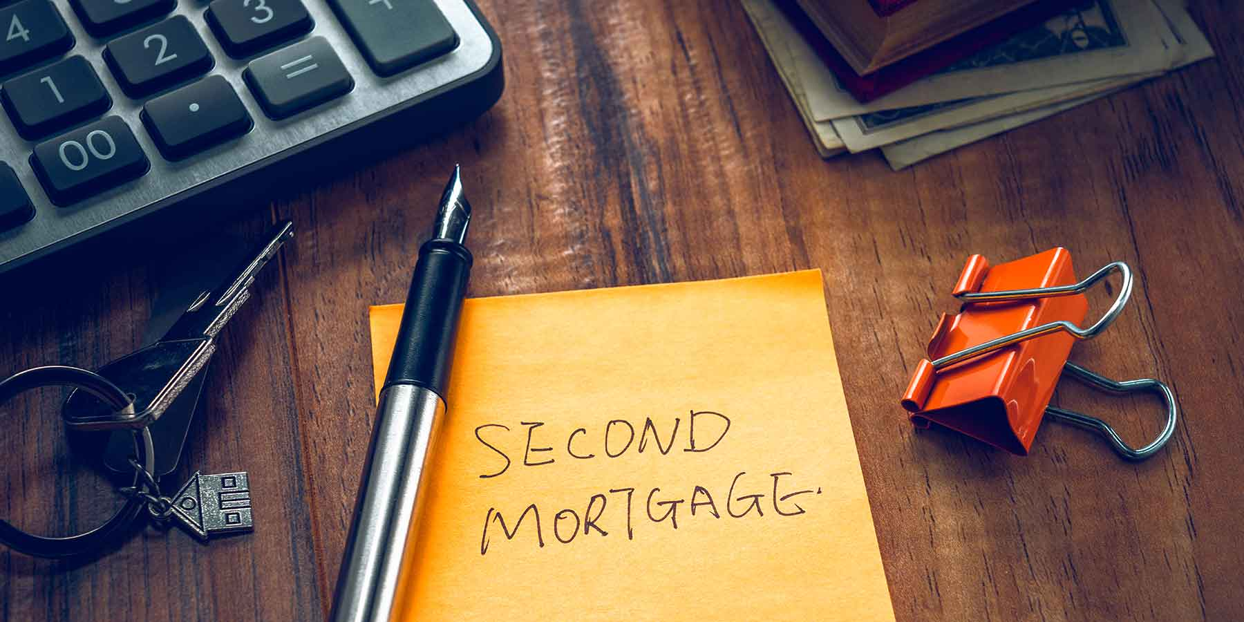 Second Mortgages Tips: How to Get Out Of the Credit Card Debt Rut