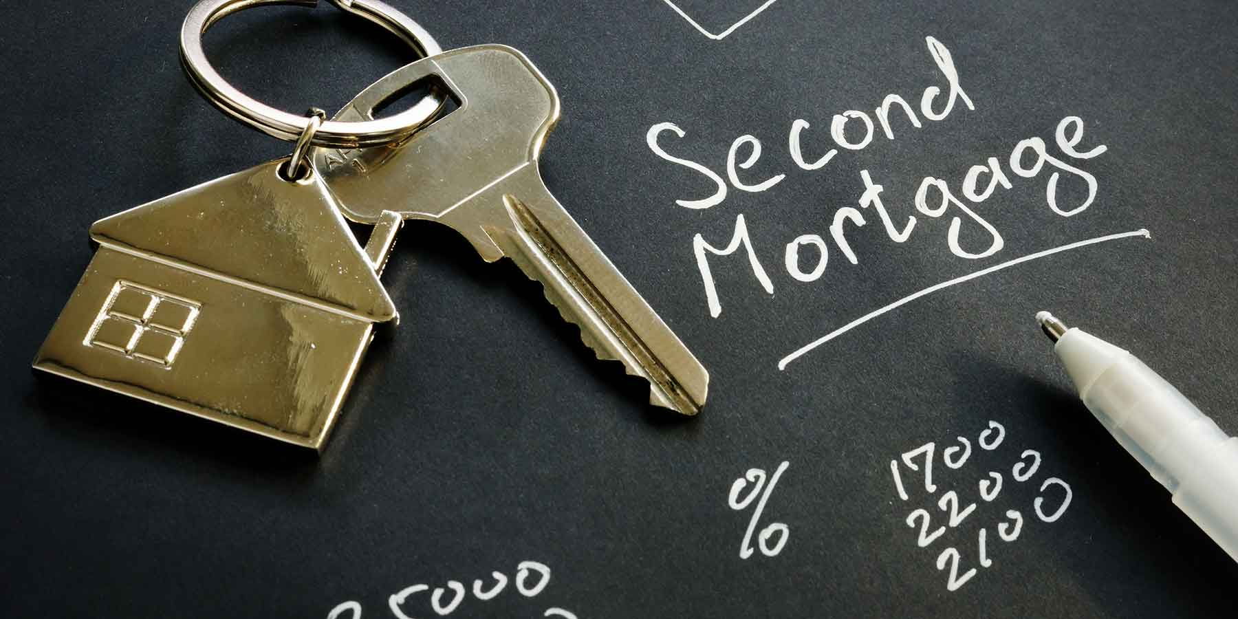 The Risks of Getting a Second Mortgage