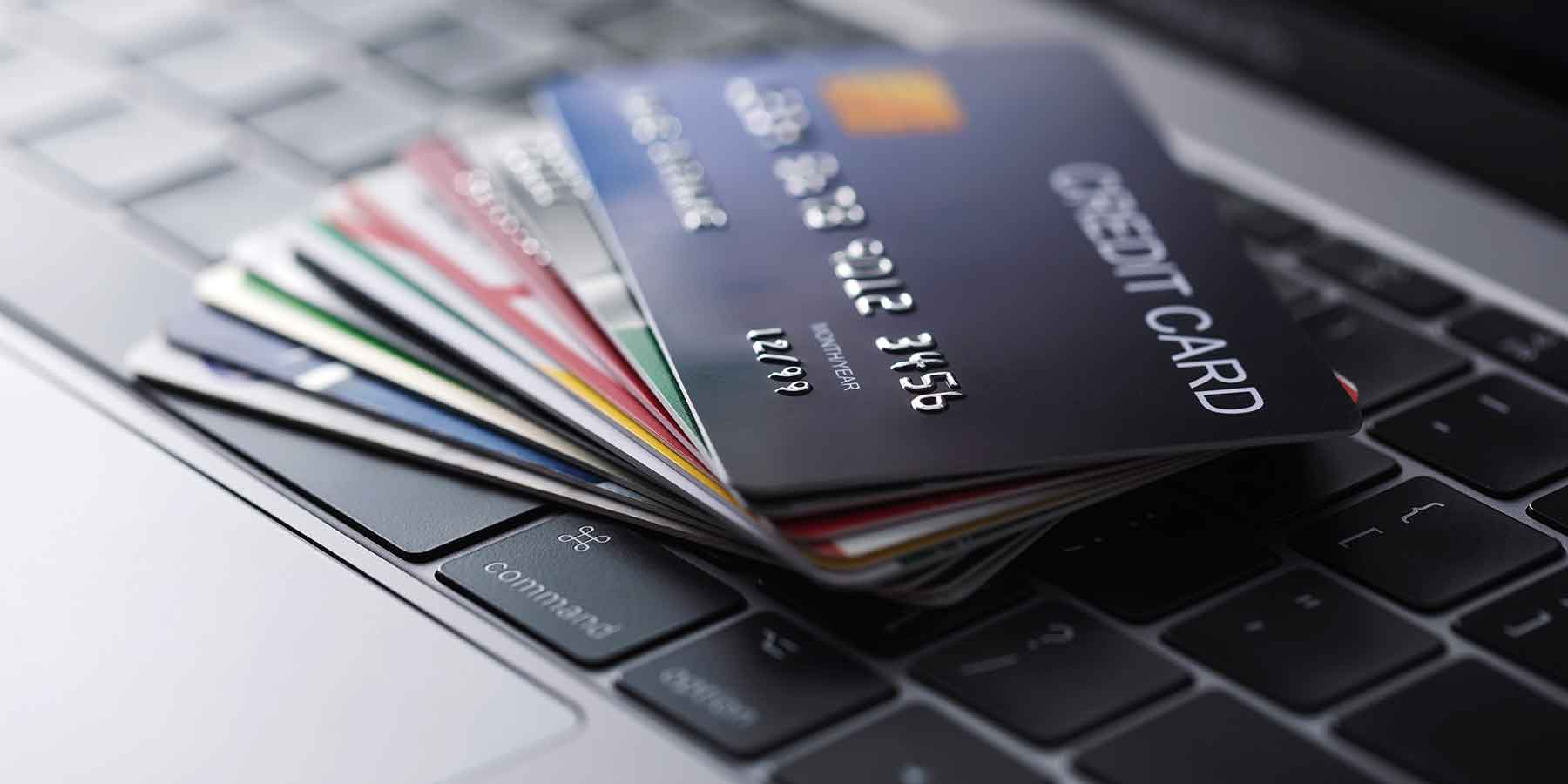 Top Credit Card Mistakes to Avoid