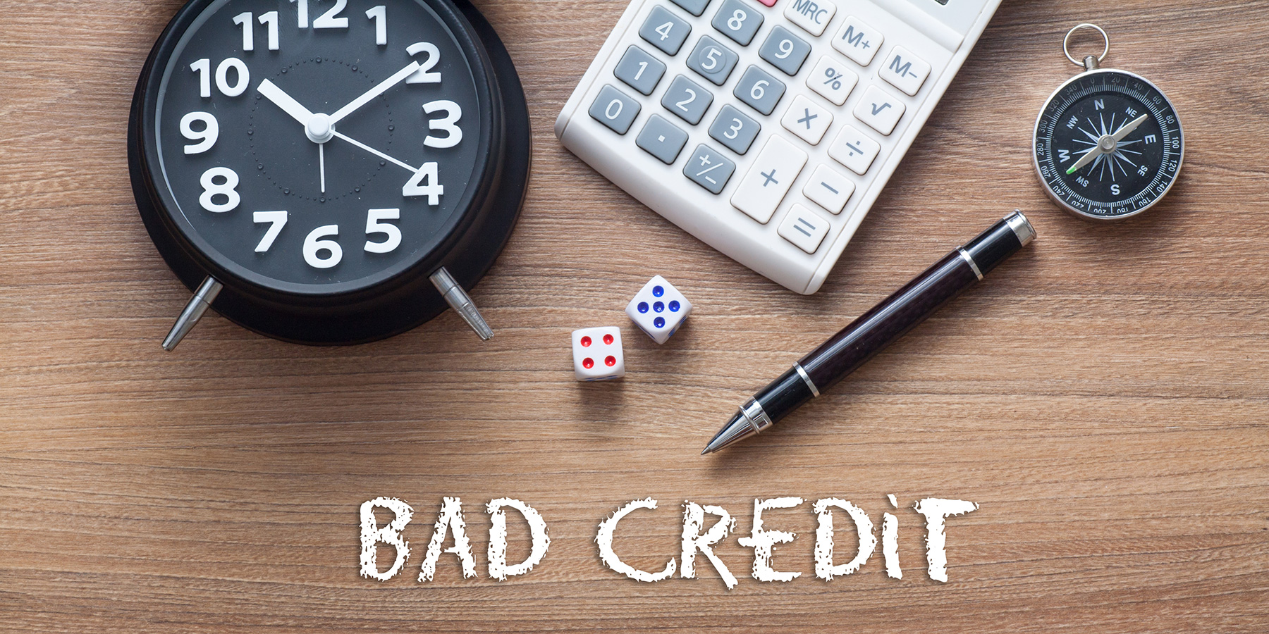 Why Turn To Bad Credit Loans
