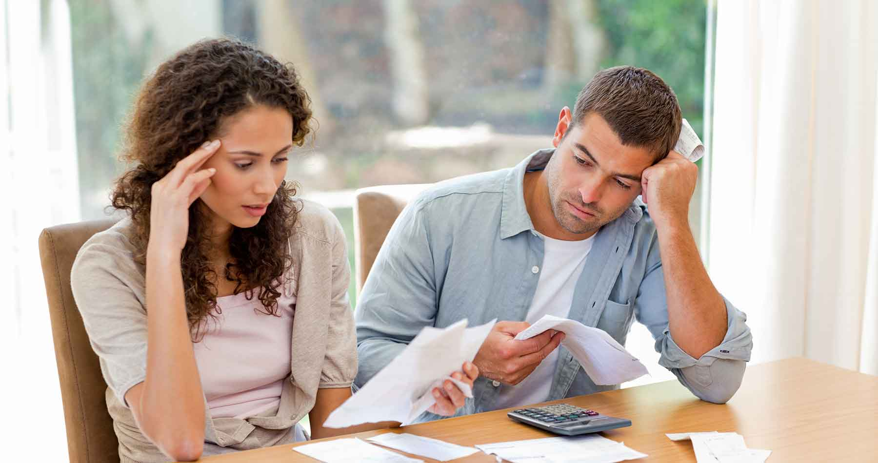 Dangers Of Putting Off Loan Repayments