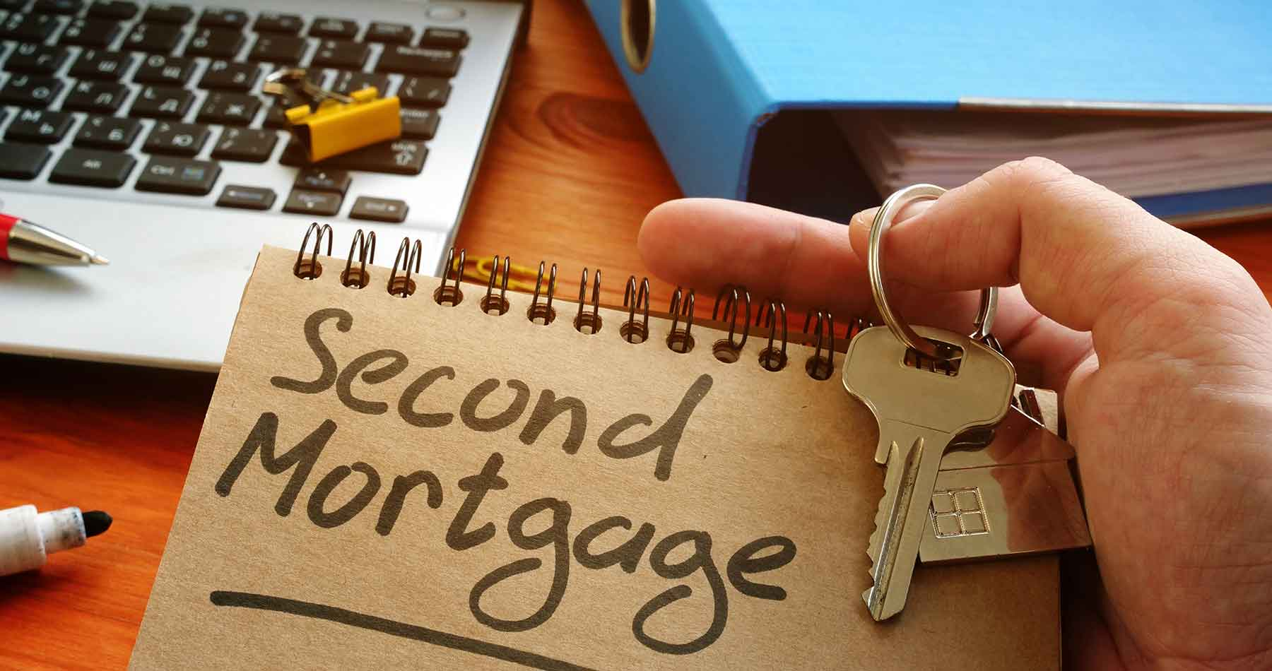 Second Mortgage To Pay Off Bad Credit Loans