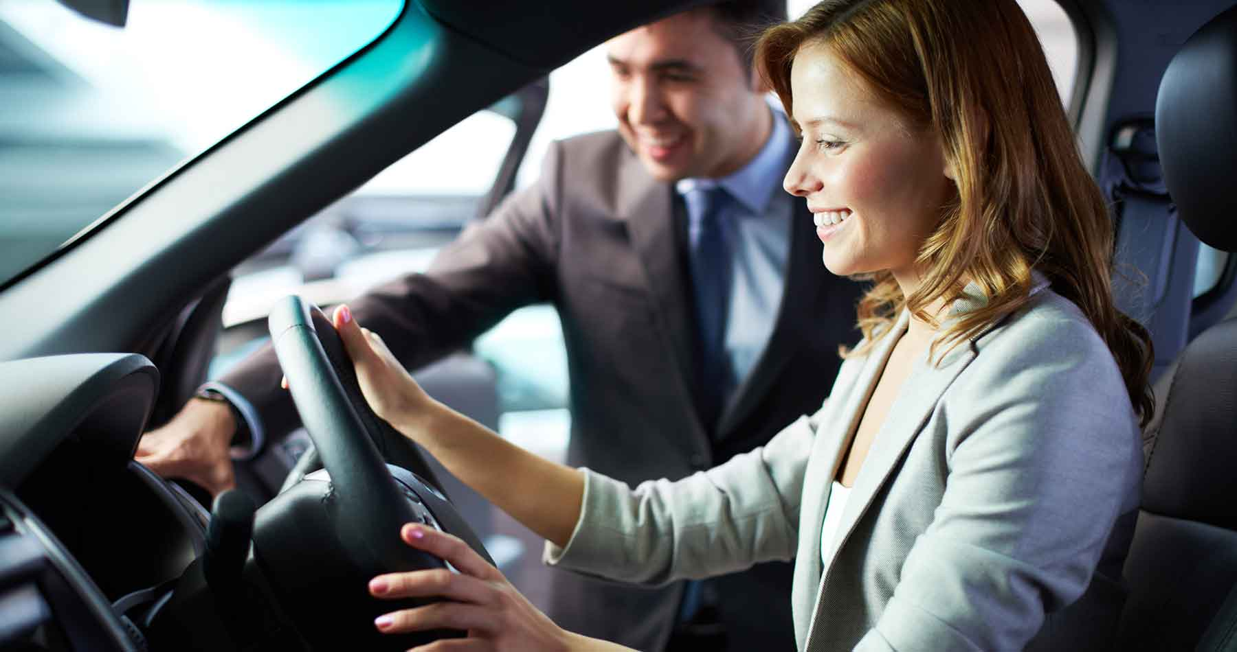 Purchasing a New Vehicle Using No Credit Check Loans