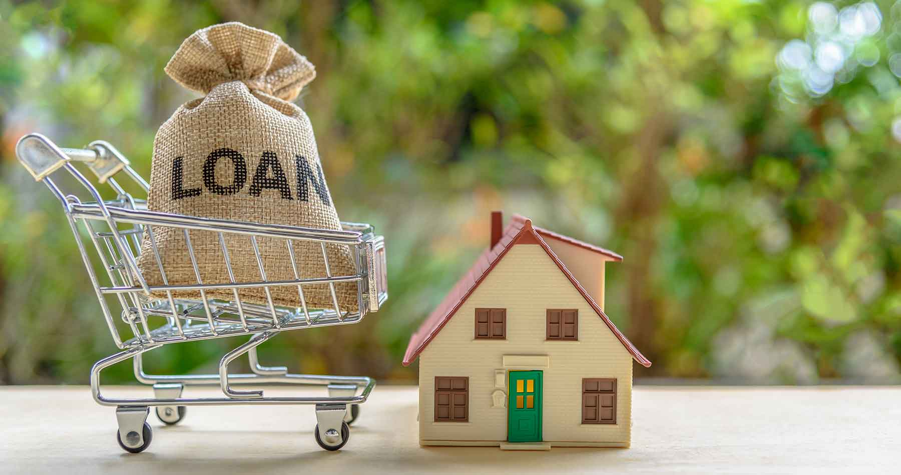 Is It Practical To Get Personal Loans To Pay For My Home Loan?