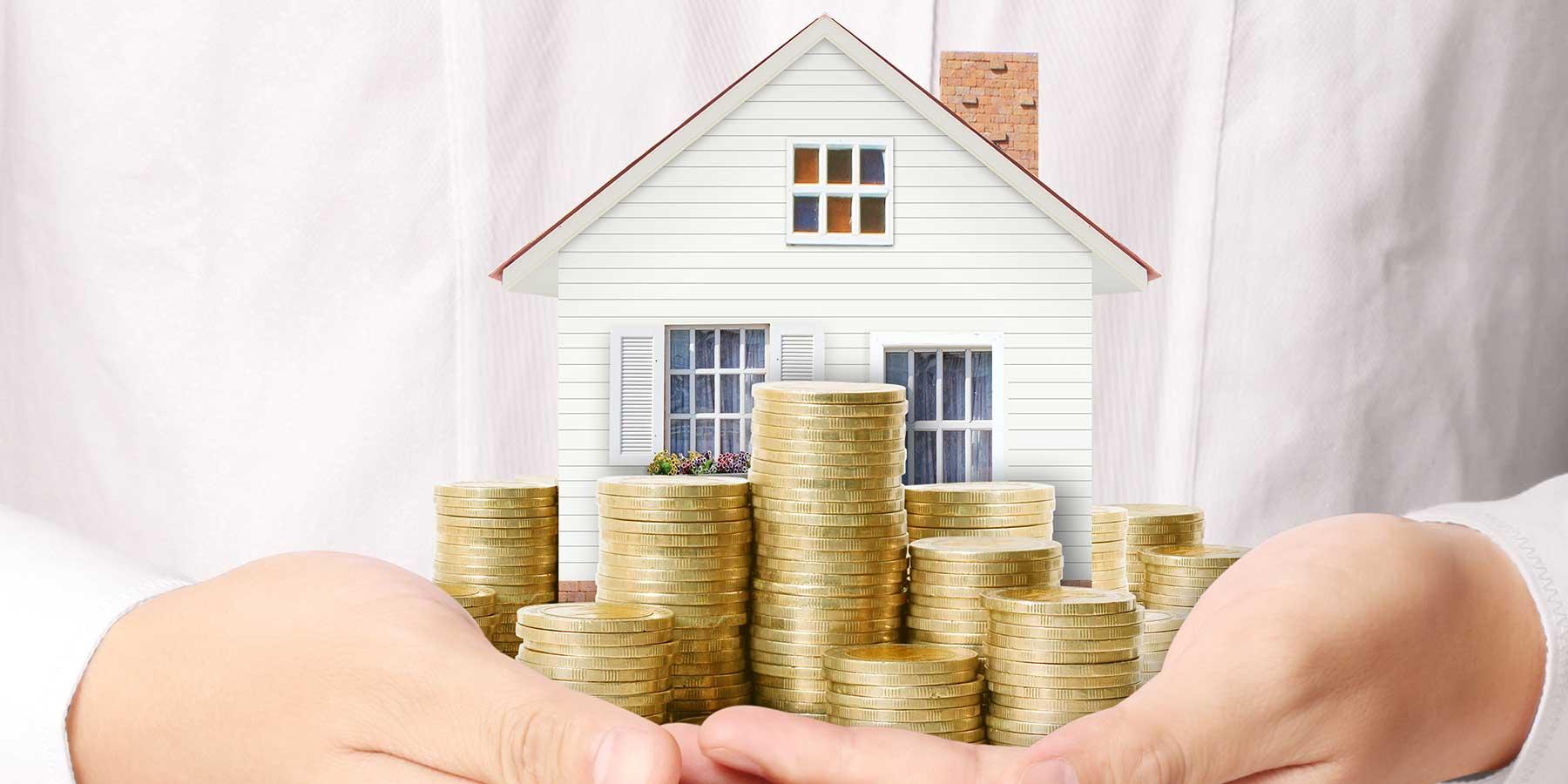 home loan arrears