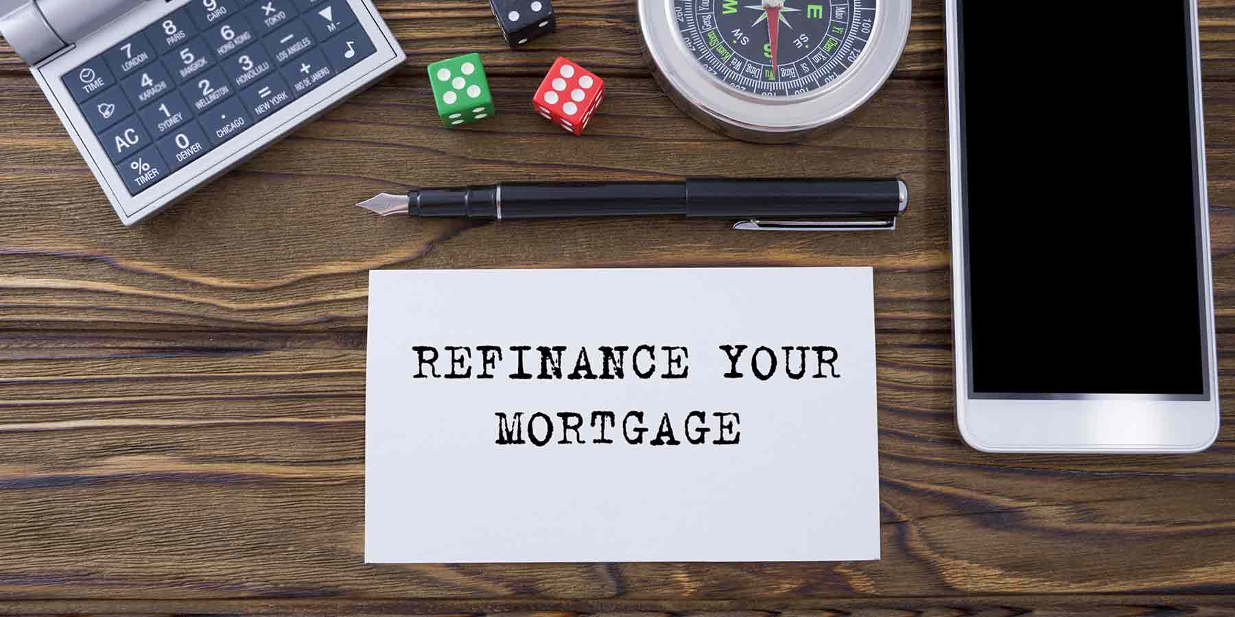 How Refinance Can Save A Homeowner's Money