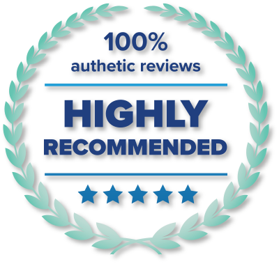 100% authentic customer reviews and recommendations for mortgages and refinance