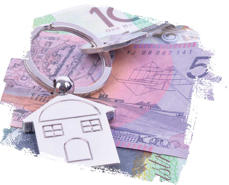 Interest rates in Australia for bad credit loans