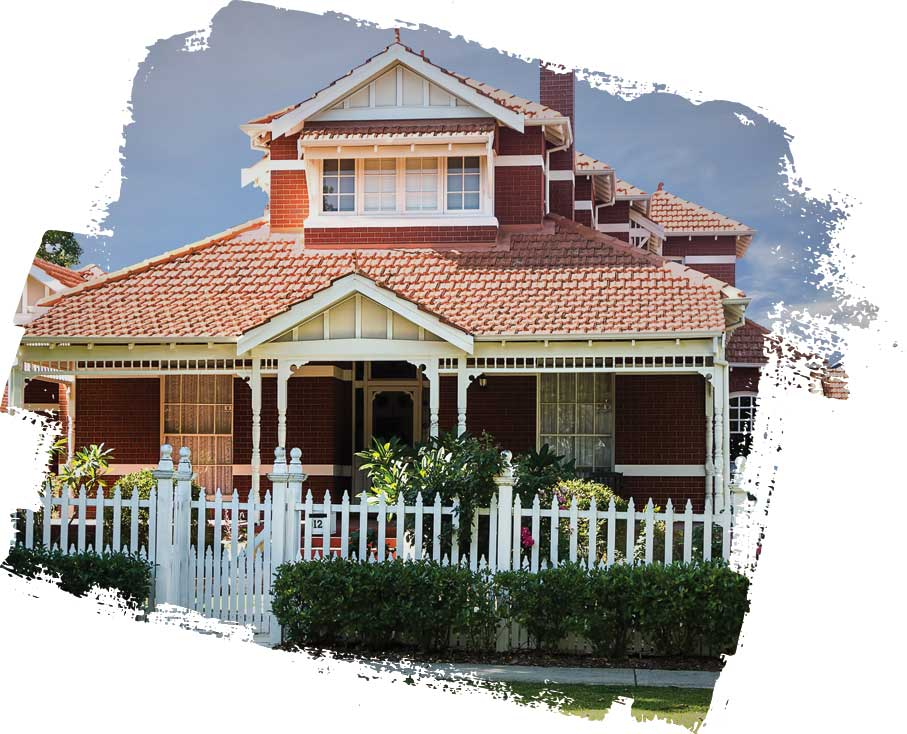 mortgage and refinance
