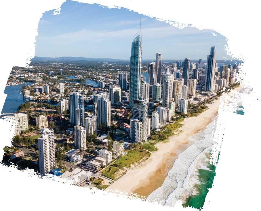 Australian investment property