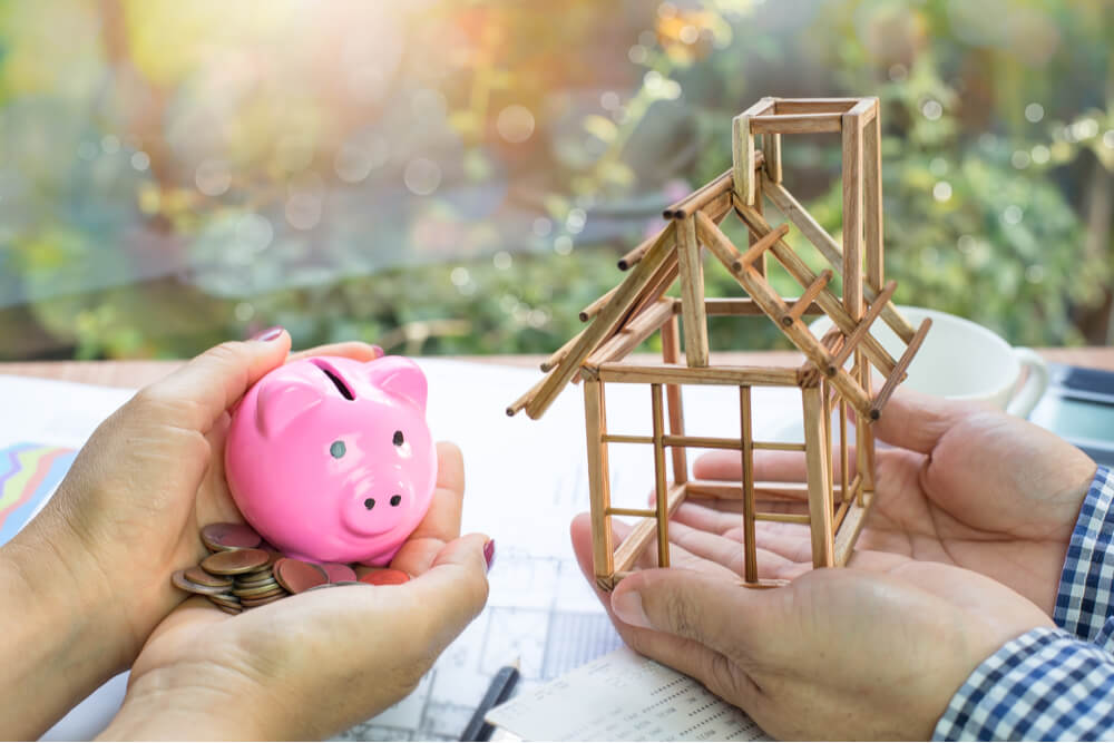 How much deposit do I need for a home loan?
