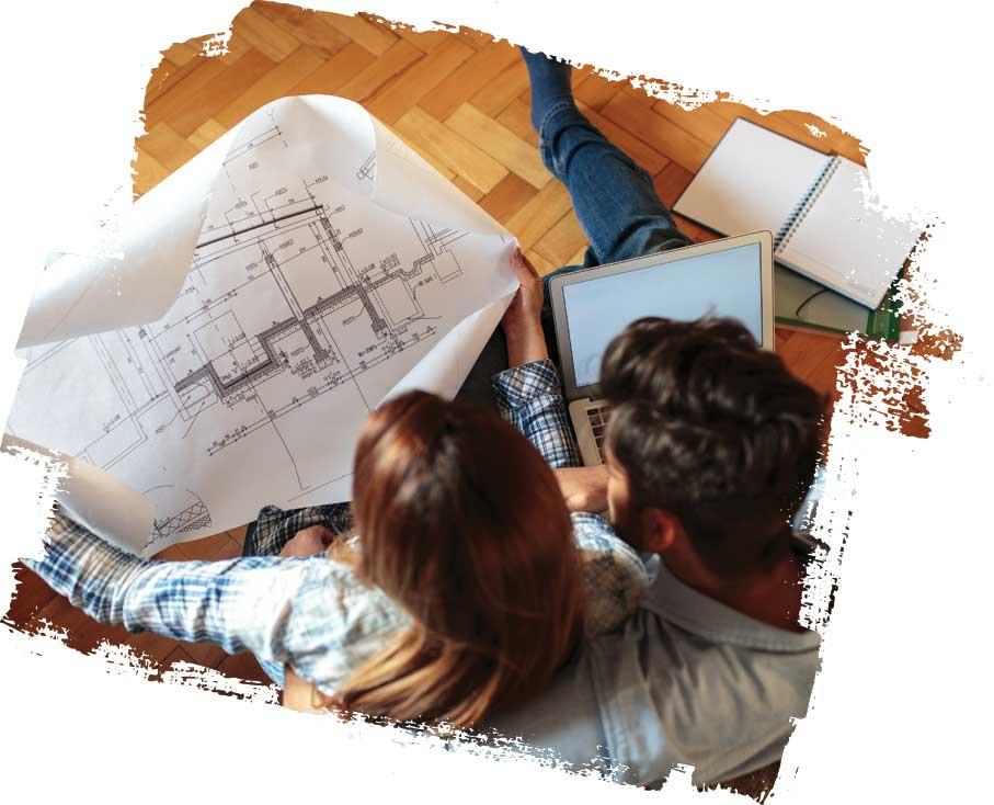 investment property loans masked image