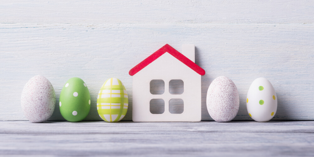 Is Easter A Good Time To Buy A House