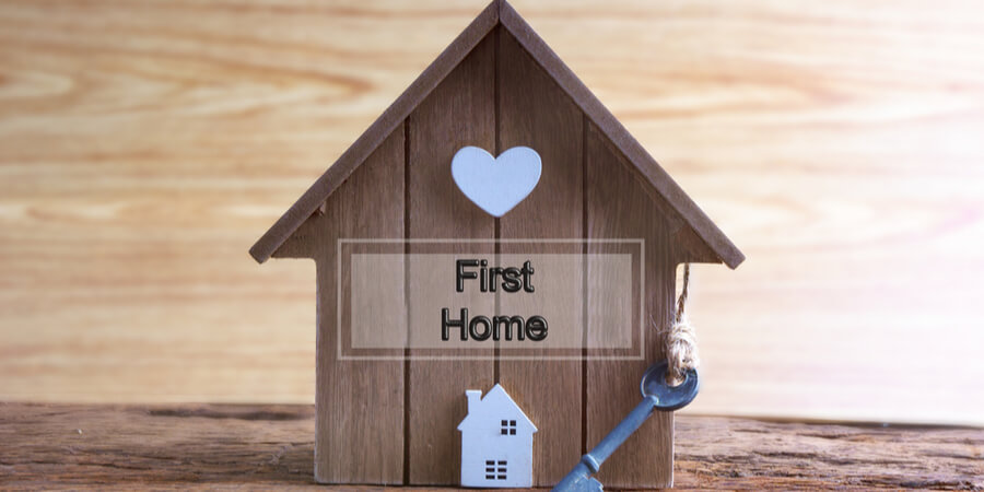 What Is The First Buyers Grant