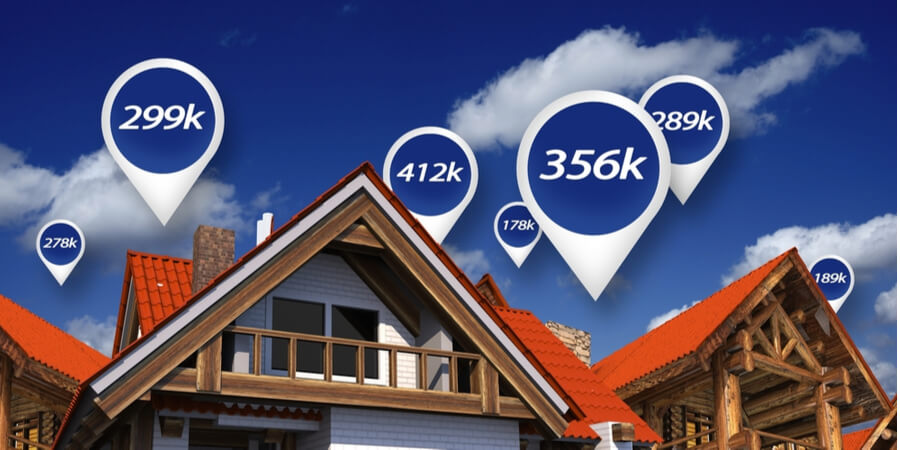 what will house prices be like after covid